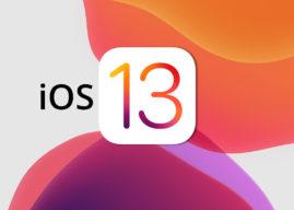 Voici les 5 meilleures nouveautés dans iOS 13