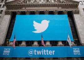 L'action Twitter plonge en bourse après un bug publicitaire