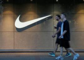 Nike ne vendra plus directement sur Amazon