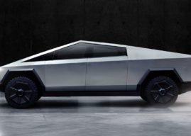 La Tesla Cybertruck atteindra 800 kilomètres d'autonomie et sera vendu à partir de 39 900 dollars
