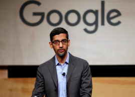 Les co-fondateurs de Google démissionnent de la tête de la société mère Alphabet