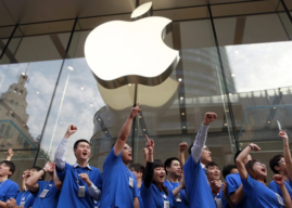 La production d'Apple en Chine commence à reprendre son rythme normal