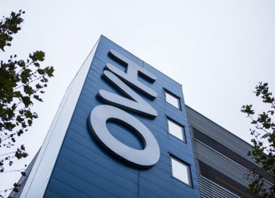 OVH : l'hébergeur français pourrait entrer en bourse en 2021