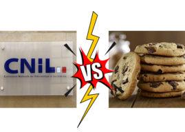 CNIL : nouvelles règles sur les cookies, vous avez 6 mois!