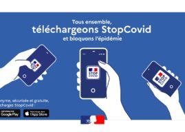 Emmanuel Macron : échec de l'application StopCovid, une nouvelle version arrive : « Tous anti-Covid »
