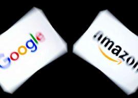 CNIL : amendes de 100 millions € et  35 millions € contre Google et Amazon
