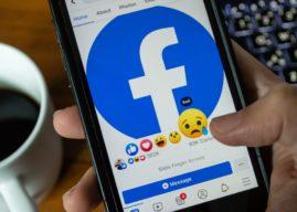 Facebook lance une action antitrust contre Apple