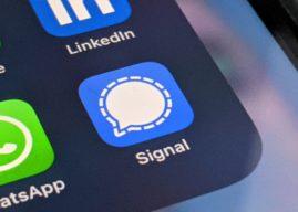 Suite aux nouvelles conditions de WhatsApp, Signal connaît un succès phénoménal