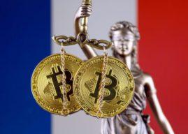 Première vente aux enchères de Bitcoin en France