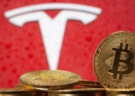 Elon Musk annonce la possibilité d'acheter une Tesla avec des Bitcoins