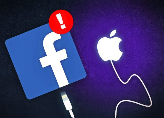 iOS 14.5 : Facebook et Instagram bientôt payants?
