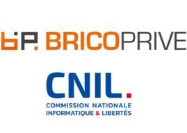 Brico Privé écope d'une amende de 500 000 euros de la CNIL