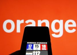 Panne massive des numéros d'urgence à cause d'Orange
