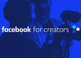 Facebook versera 1 milliard de dollars aux créateurs